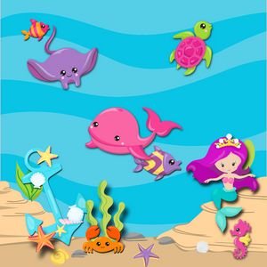 Mermaid Playground