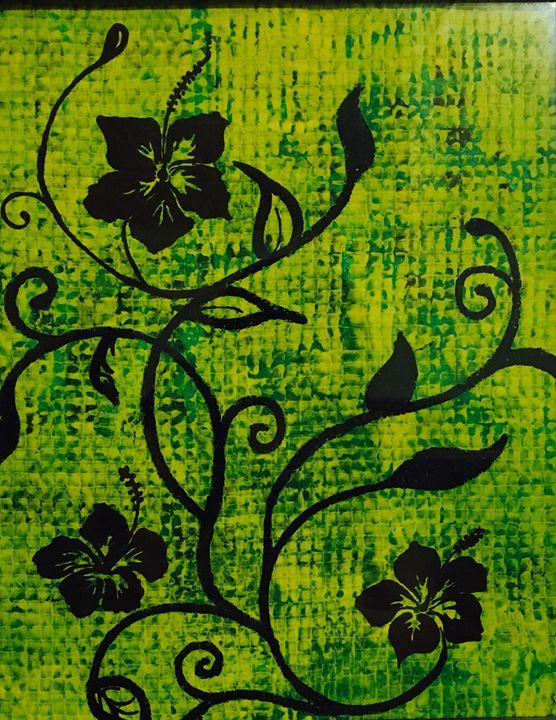 Flowers - Aalekh