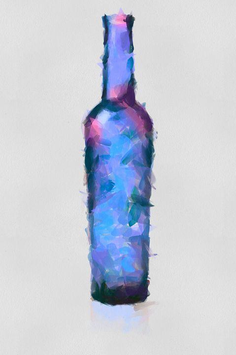 Blue Bottle - Gavart