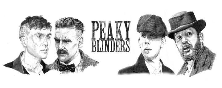 Peaky Blinders - Gavart