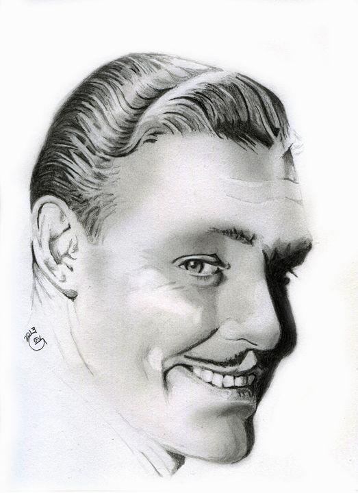 Clark Gable - Gavart