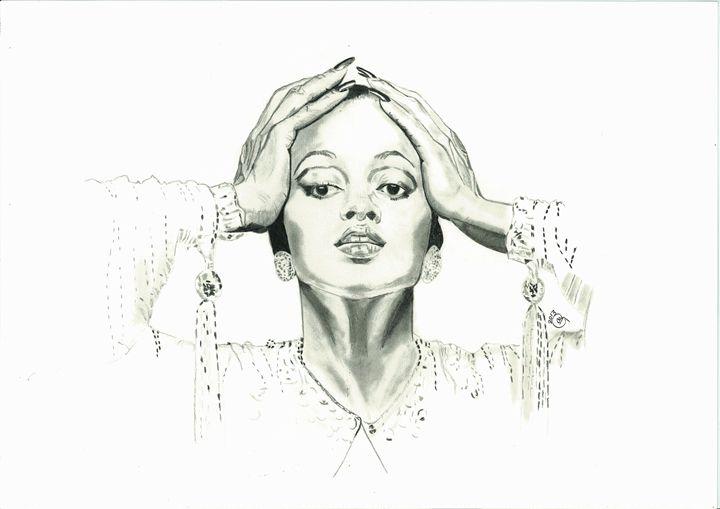 Diana Ross - Gavart