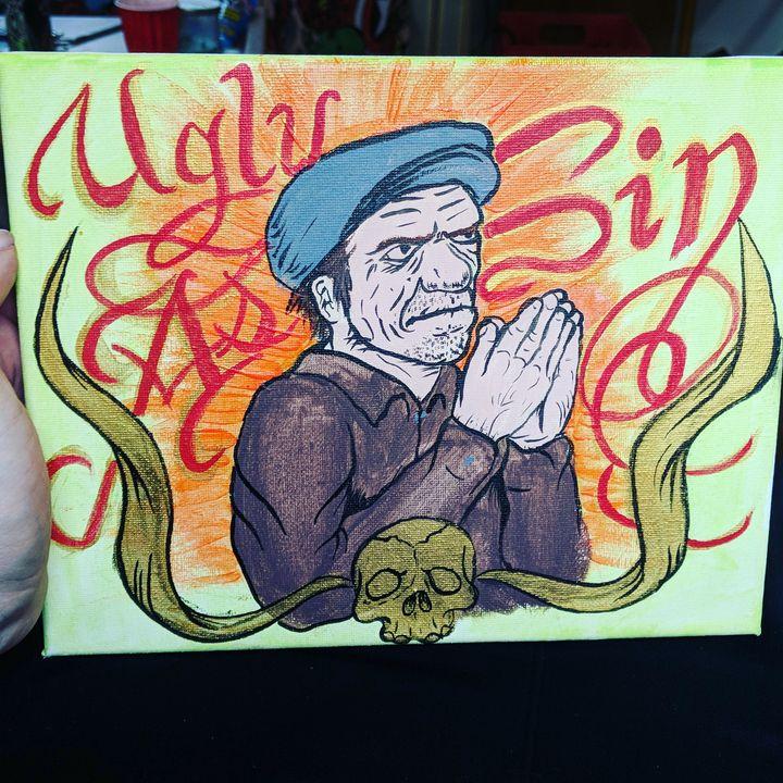 The 8th Sin - BoogeyMan