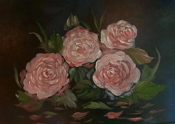 Thorns in Roses - AT Customs