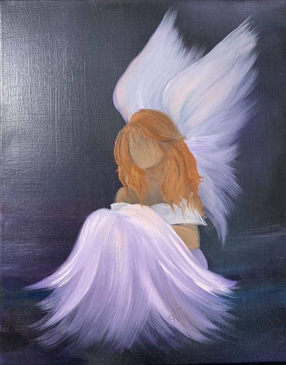 Angels Amongst Us - AT Customs
