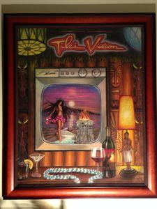 Tiki Vision