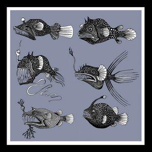 Variations on sea-devils