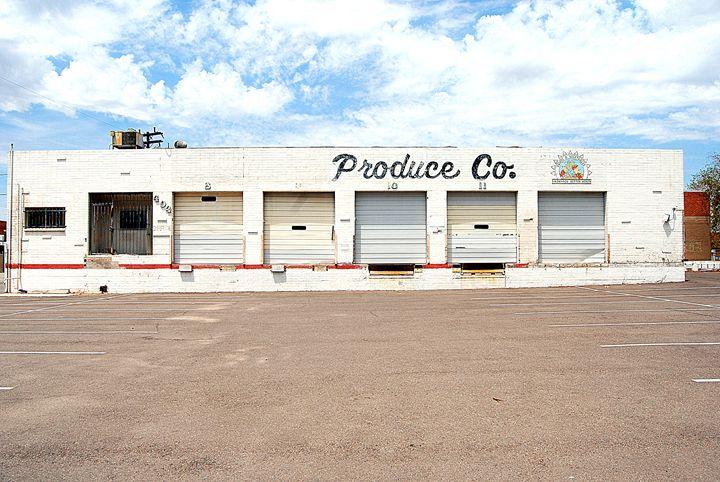 Arizona Produce Company - SluPhoto Gallery