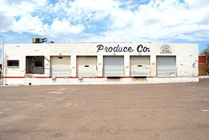 Arizona Produce Company