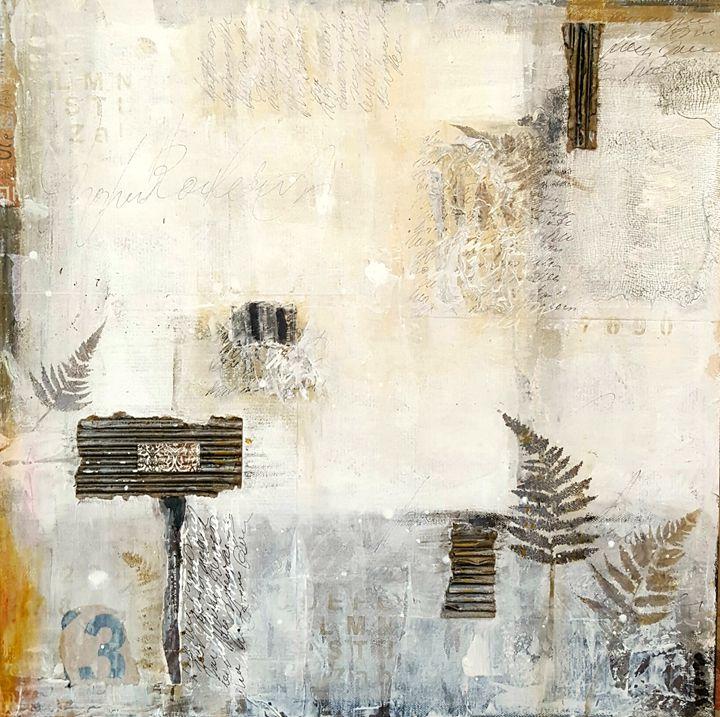 """Recollections - """"Wildspringartstudio"""" Laura Spring"""