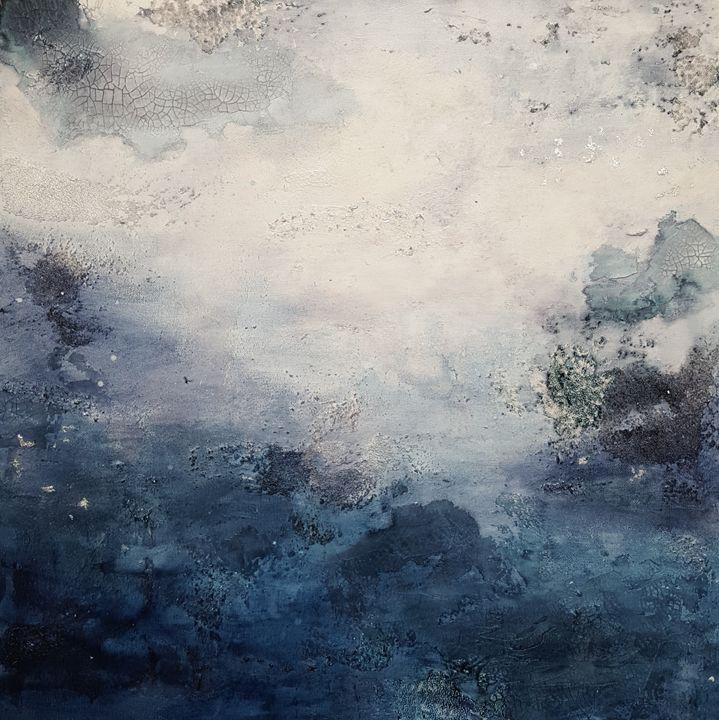 """Into a Dreamland - """"Wildspringartstudio"""" Laura Spring"""
