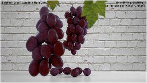 Bitter Grapes