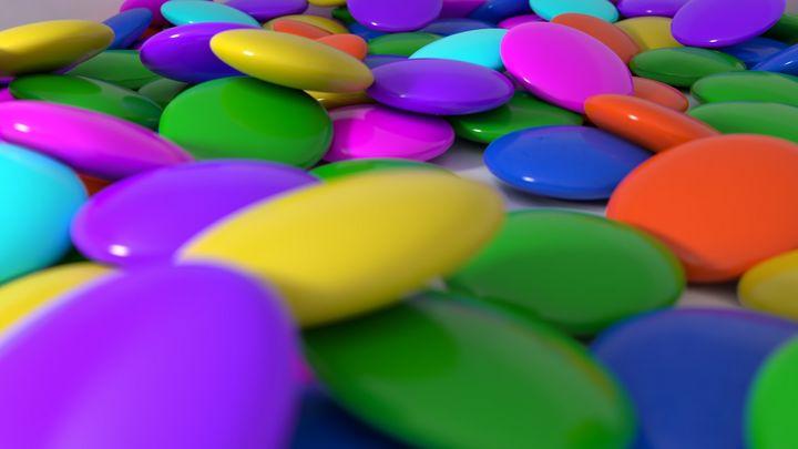 Cadbury Gems - MyDream