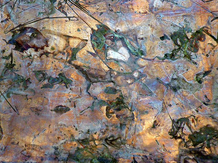 Copper Impressions. - Duck Soup Gallery
