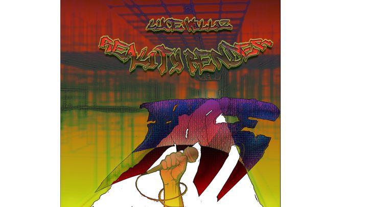 Reality Bender - The Epic Mind Of MugshotOne