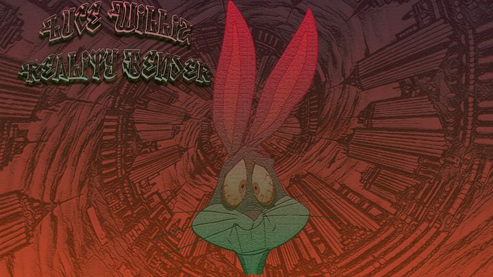 Reality Bender Bugz - The Epic Mind Of MugshotOne
