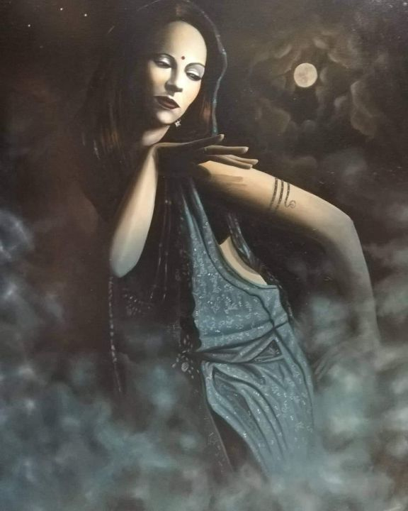 The Moondancer - Massimiliano Bernardi