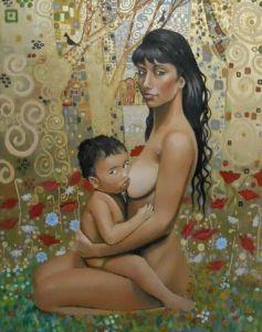 Mother Nature - Massimiliano Bernardi