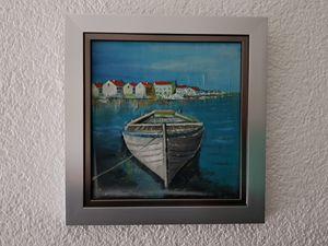 Boat - Erzad