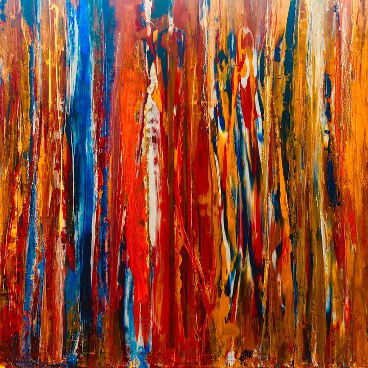 Stream of Life - Jacob P. Mastour
