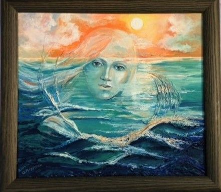 Mermaid - Oksana