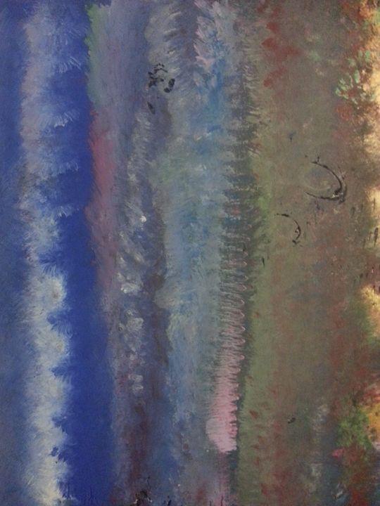 Vanishing Shores - Phantasm