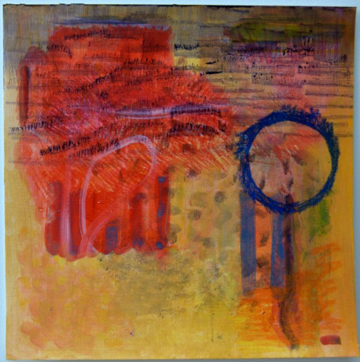 Sphere Three - Sandrine Pochet