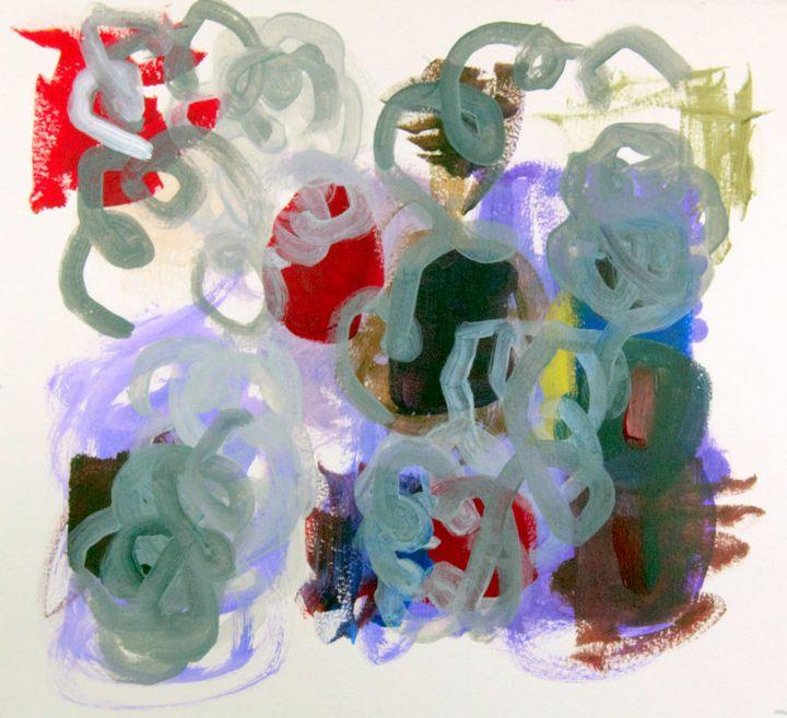Chaos - Sandrine Pochet