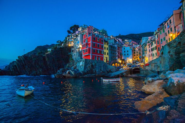 Riomaggiore - Max Barattini | PHOTO
