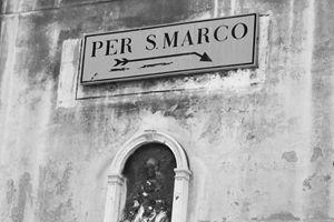 PER SAN MARCO by Carla Pivonski