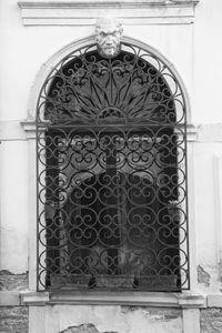 VENETIAN WINDOW by Carla Pivonski