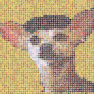 Pog Dog - #pogAday