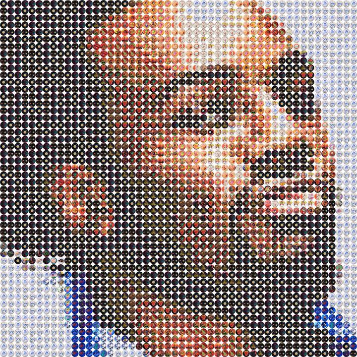 Xavier Woods P(og)HD - #pogAday