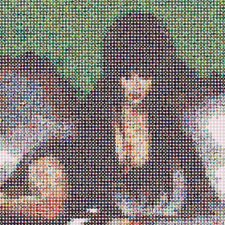 Pog Elvira - #pogAday