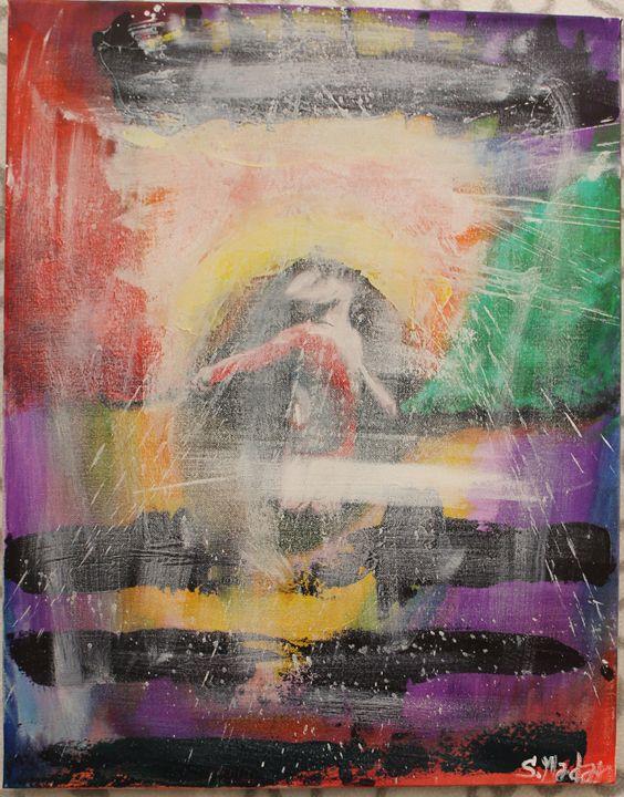 Rainbow - Truelav