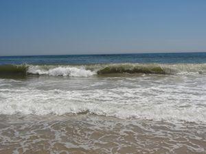 Ocean Waves 1