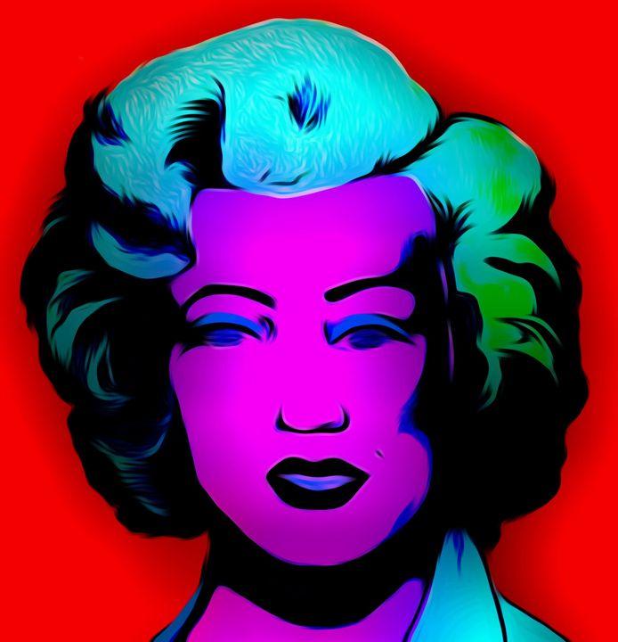 The Beautiful Marilyn - StyleZ