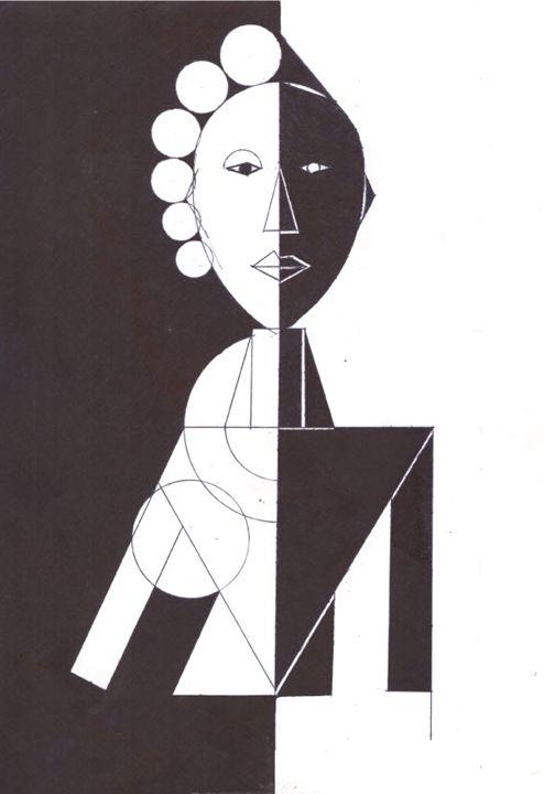 Balance -  Artsculpche1