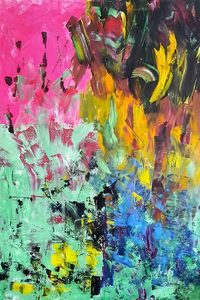 Dreams - Patrick Joosten