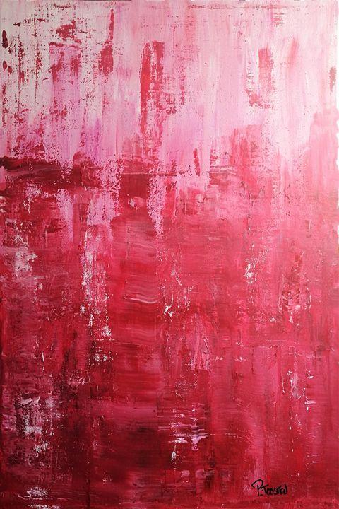 Roses - Patrick Joosten