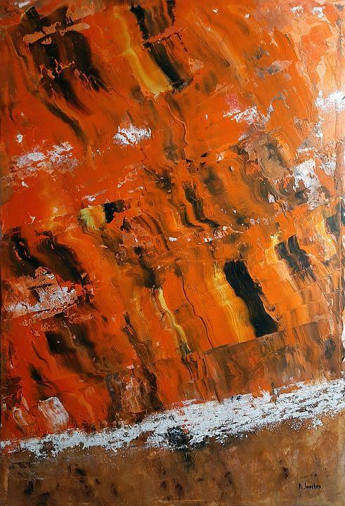 Waves - Patrick Joosten