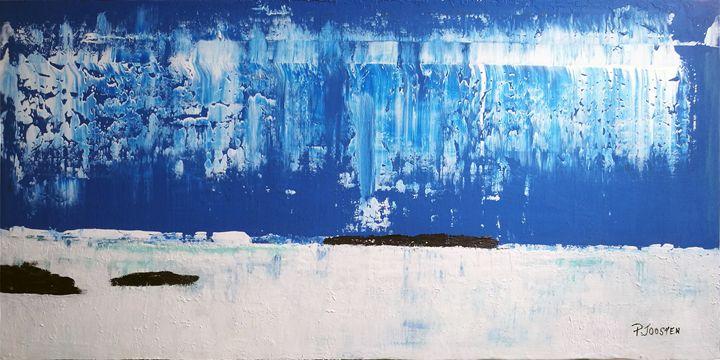 Summertime - Patrick Joosten