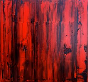 Rouge Anglais - Patrick Joosten
