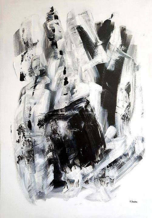 Black and White - Patrick Joosten