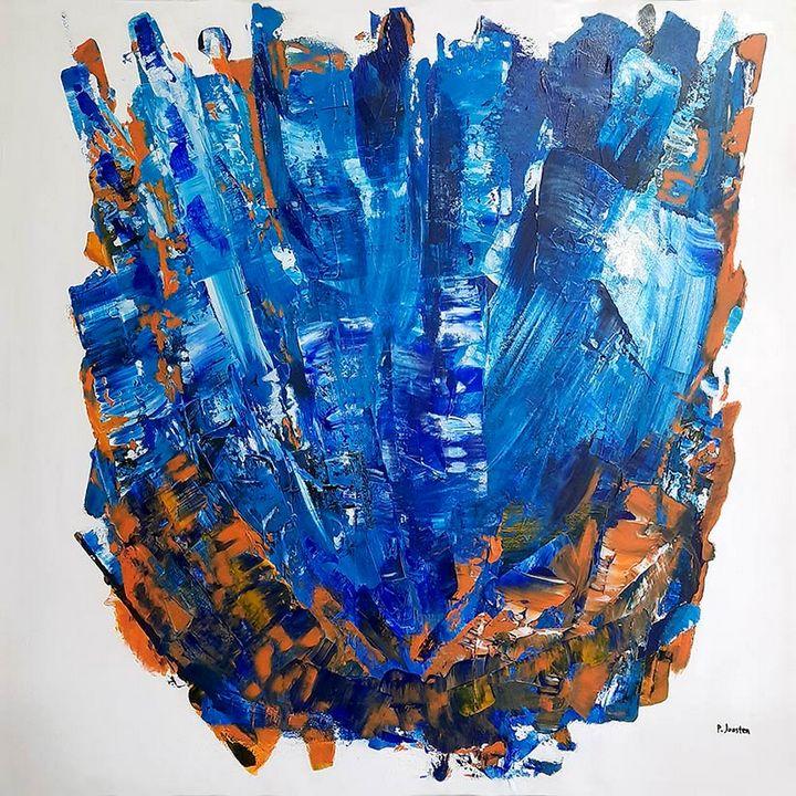 Ultramarine - Patrick Joosten
