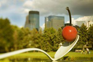 Spoonbridge & Cherry, Minneapolis MN