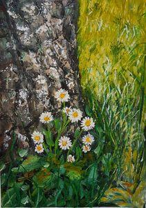 Original Oil Painting #47