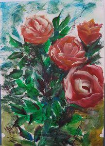 Roses #58