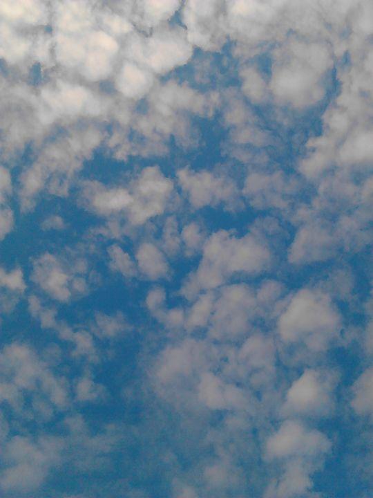 Love Sky - Abdullatif Mohammed