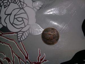 Coins faruok king egypt